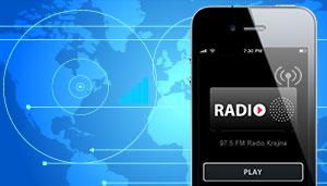 Streaming-Radio